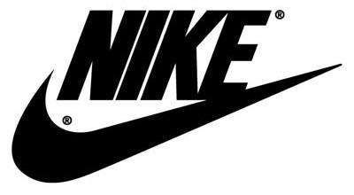 NIKE Logo Font