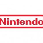 Nintendo Logo Font