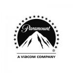 Paramount Logo Font