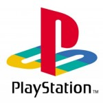 Playstation Logo Font