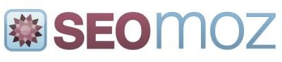 SEOmoz Logo Font