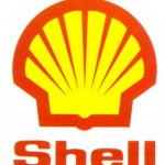 Shell Logo Font