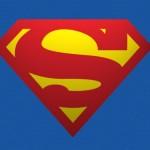 Superman Logo Font