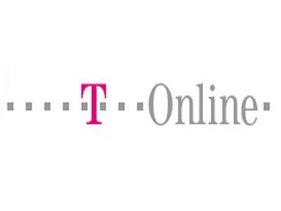 T-online logo