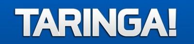 Taringa! Logo Font