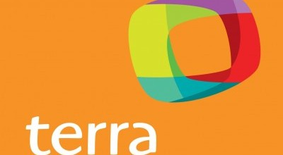 Terra Logo Font