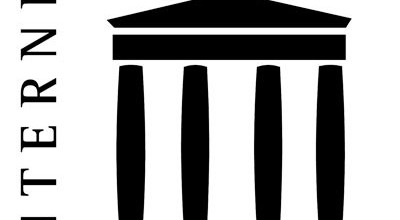The Internet Archive Logo Font