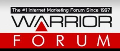The Warrior Forum logo