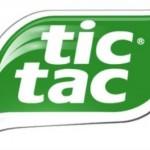 Tic Tac Logo Font
