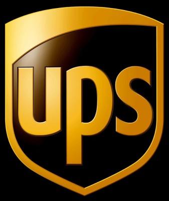 Fonts Logo 187 Ups Logo Font