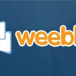 Weebly Logo Font