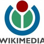 Wikimedia Logo Font