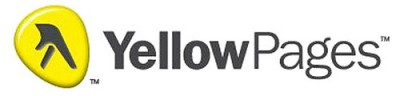 Yellow Pages Logo Font