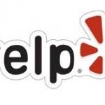 Yelp Logo Font