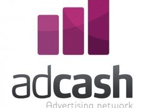 adcash Logo Font