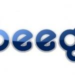 beeg.com Logo Font