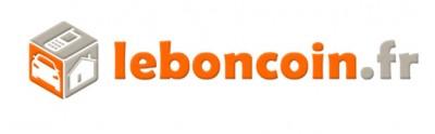 leboncoin.fr Logo Font