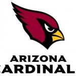 Arizona Cardinals Logo Font