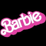 Barbie before 1999 Logo Font