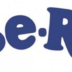 Be Ro Logo Font