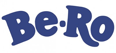 Be Ro logo