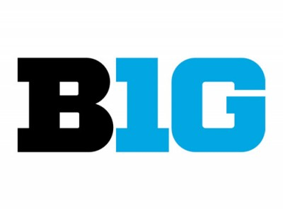 Big Ten Conference logo