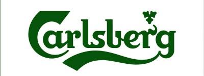 Carlsberg font