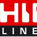 Chip Logo Font