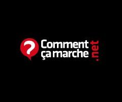 Comment Ca Marche logo