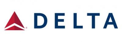 Delta Air Lines Logo Font