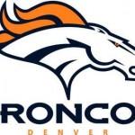 Denver Broncos Logo Font