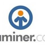 Examiner.com Logo Font