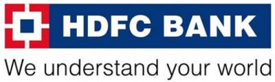 HDFC Bank Ltd. Logo Font