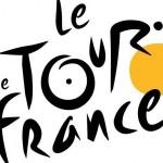 Le Tour de France Logo Font