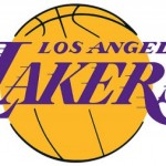 Los Angeles Lakers Logo Font