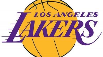 Los Angeles Lakers Logo Font