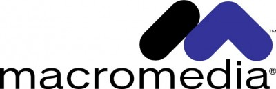 Macromedia Logo Font