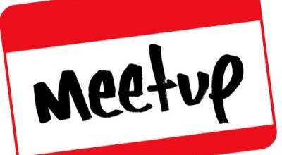 Meetup Logo Font