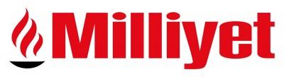 Milliyet logo