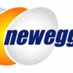 NewEgg.com Logo Font