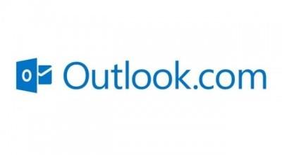 Outlook Logo Font