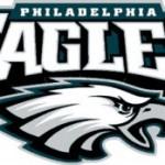 Philadelphia Eagles Logo Font