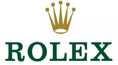 Rolex Logo Font