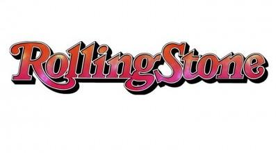 Rolling Stones Logo Font