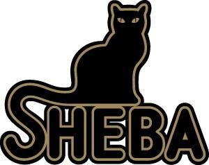 Sheba old logo logo