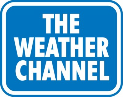 Weather Channel before 2005 logo
