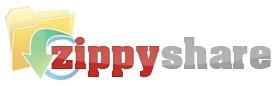 Zippyshare Logo Font