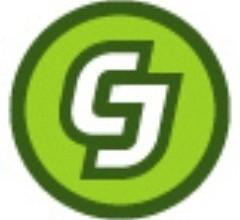 cj.com Logo Font