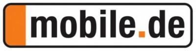 mobile.de Logo Font