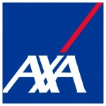 AXA Logo Font
